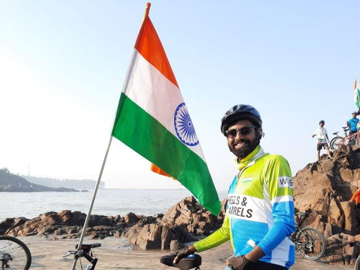 THANE CITY JOINS THE GLOBAL NETWORK OF BICYCLE MAYORS