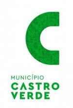 logo câmara municipal castro verde