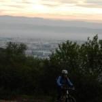 Pedalea Andalucía. Senderos de Córdoba. Sierra Morena. Rutas btt