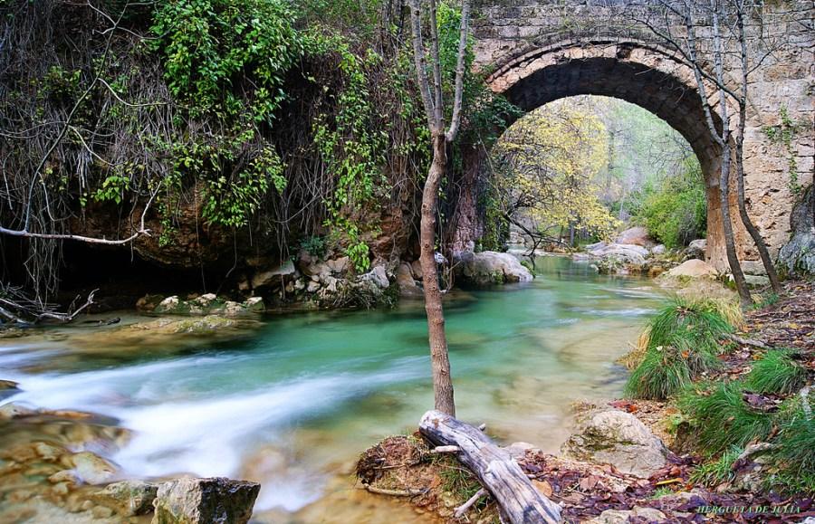 puente de las herrerías