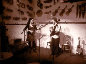 Trowbridge Folk Club, tour 3