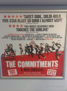 The Commitments - no helmet (closeup) - SW Trains near Fleet (resized)