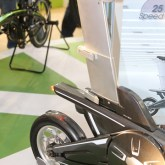 Dahon MoDe Me folding electric bike [P] Chris Redden