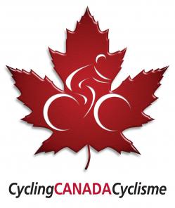 Cycling-Canada-Cyclisme Logo