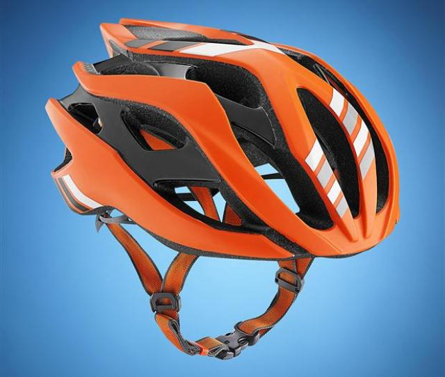 The New Rev Road Helmet Combines A Super Lightweight Feel With Precise Comfort And Fit Technologies