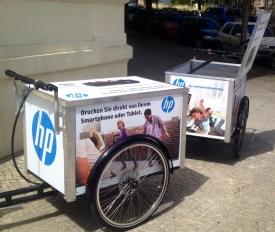 HP Promotionräder