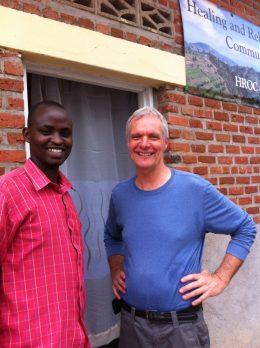 Hirwa Hubert & Jonathan