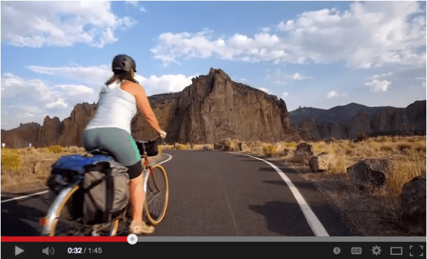 Sisters OR to Smith Rock OR