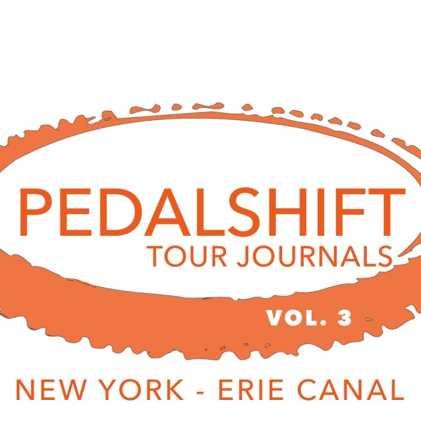 erie canal bicycle tour