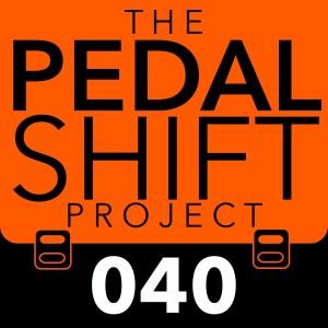 PSP 040: Bikecentennial at 40 + 2016 tour planning