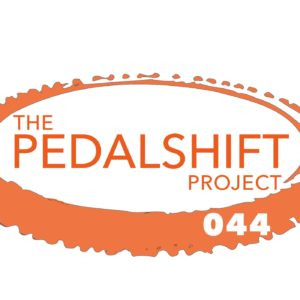 The Pedalshift Project 044: Bike touring music