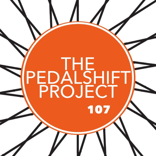 The Pedalshift Project 107: Cross country adventures and working while on bike tour