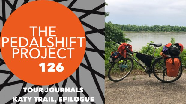 Katy Trail Epilogue