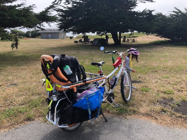 xtracycle touring