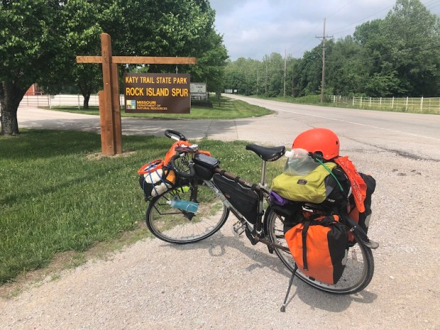 Best of Pedalshift 126: The Katy Trail