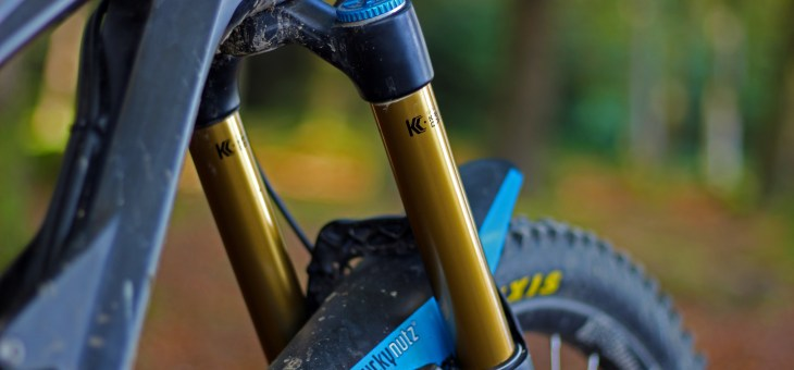 Why you NEED a personalised suspension setup!