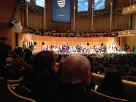 2014 UBC Convocation