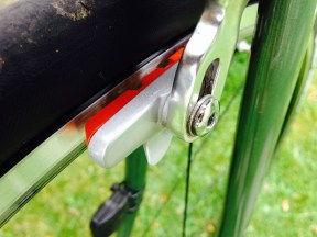 Kool-Stop brake pads ...