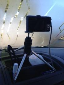 my dash cam