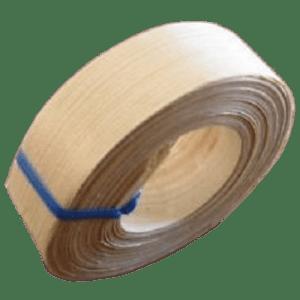 20x 50cm Holzspan auf Rolle