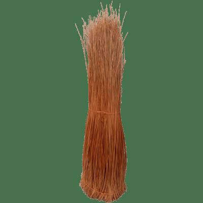 Korb-Weide rot gekocht geschält 5kg Bund