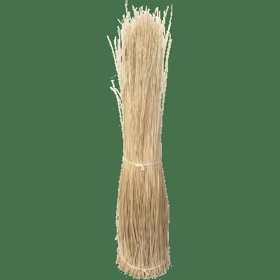 Weidenbündel Weide weiß geschält natur 5kg Bund