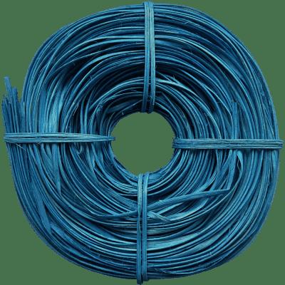 Peddigschiene - Blau - Ultramarin - 5mm 250g Rolle