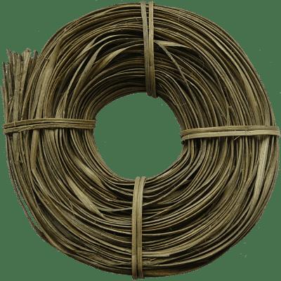 Peddigschiene - Grün - Olivgrün - 5mm 250g Rolle