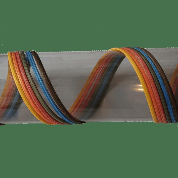 Peddigschiene - Peddig Schiene alle Farben