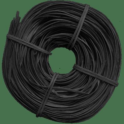 Peddigschiene 5mm 250g Rolle schwarz
