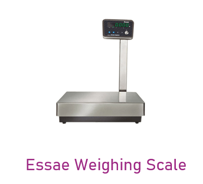 Can be used in Essae Weighing Scale device