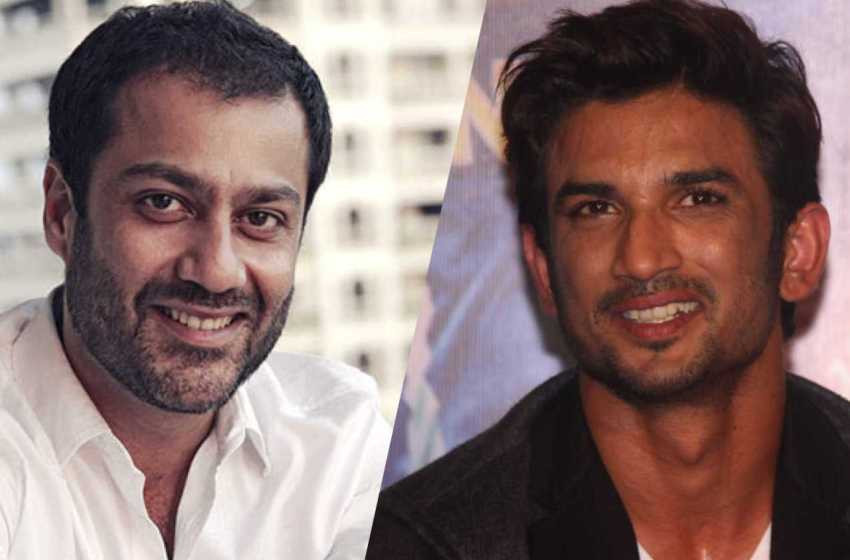 Filmmaker Abhishek Kapoor talks about working with SSR on actor's first death anniversary