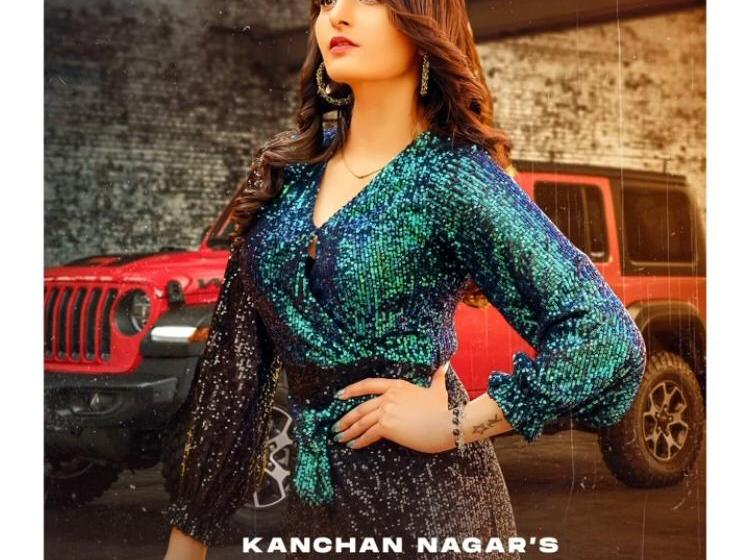 Bold & Beautiful Kanchan Nagar declares her next coming song 'Gypsy'. To know more about her read the article.