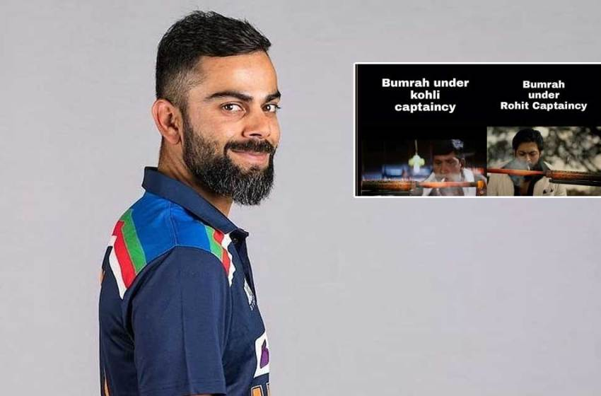 Virat Kohli Memes Ft. KGF & Welcome All Over Twitter As India Loses WTC Final