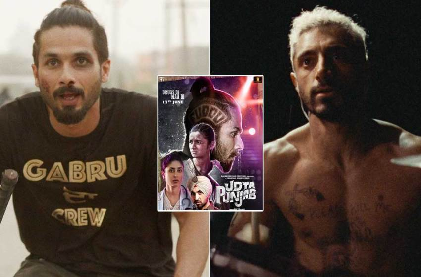 Sound Of Metal's Riz Ahmed & Not Shahid Kapoor Was The First Choice For Udta Punjab's Tommy Singh – Wow!