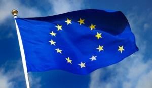 voorstel nieuwe Europese vlag
