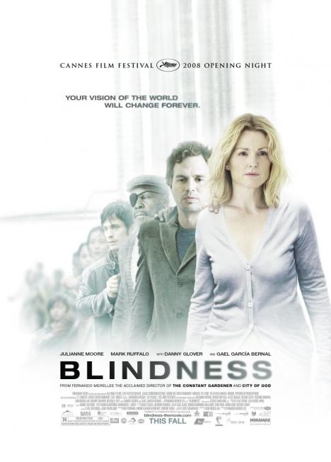 Blindness, the film