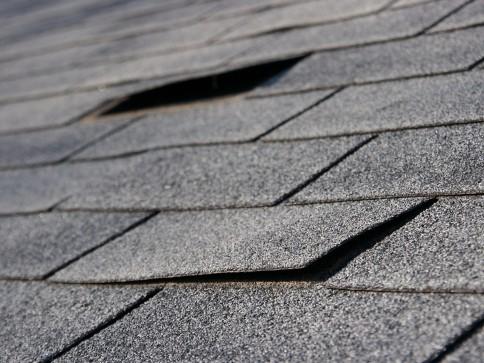 roof shingles, delta oh