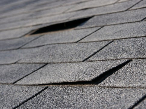 roof shingles, delta oh