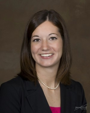 Laura Troshynski