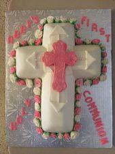 Pedestal Custom Frozen Cake I