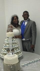 Mr & Mrs Aquamina
