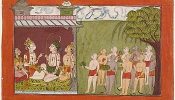 Srimad Vālmīki Rāmāyaṇa   Bāla Kāṇḍa   ✍pedia