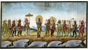 Srimad Vālmīki Rāmāyaṇa | Kishkindha Kāṇḍa | ✍pedia