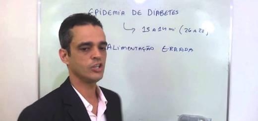 Epidemia de diabetes