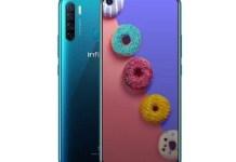 Infinix Hot S5