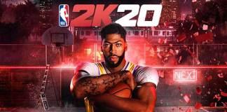 NBA 2K20 Apk Mod + Data