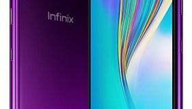 Infinix Smart 4 C