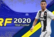 Real Football 2020 Apk + OBB