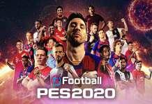 Download PES 2020 APK